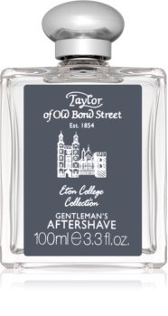 Taylor of Old Bond Street Eton College Collection Aftershave Water