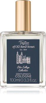 Taylor of Old Bond Street Eton College Collection Eau de Cologne uraknak
