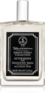 Taylor of Old Bond Street Jermyn Street Collection lozione after-shave per pelli sensibili