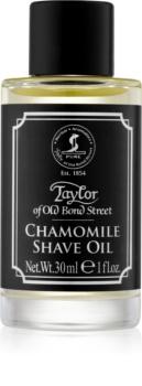 Taylor of Old Bond Street Shave olio per rasatura