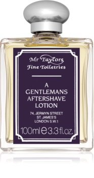 Taylor of Old Bond Street Mr Taylor lozione after-shave