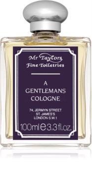 Taylor of Old Bond Street Mr Taylor Eau de Cologne für Herren