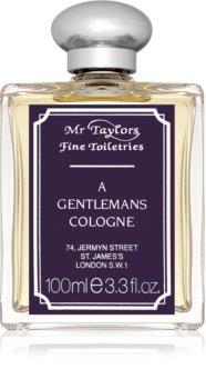 Taylor of Old Bond Street Mr Taylor eau de cologne pour homme
