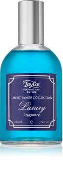 Taylor of Old Bond Street The St James Collection eau de cologne pour homme