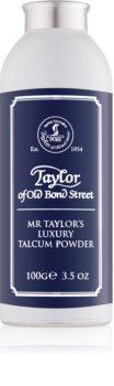 Taylor of Old Bond Street Mr Taylor cipria delicata per il viso