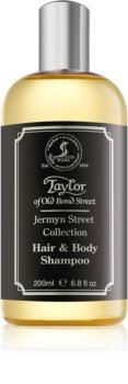 Taylor of Old Bond Street Jermyn Street Collection sampon pentru par si corp