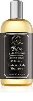 Taylor of Old Bond Street Jermyn Street Collection Shampoo für Körper und Haare