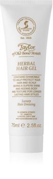 Taylor of Old Bond Street Herbal gel de cabelo