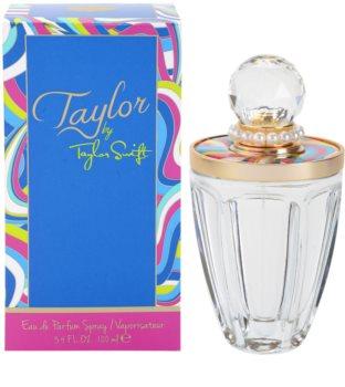 Taylor Swift Taylor parfumska voda za ženske