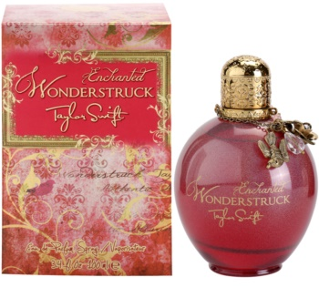 Taylor Swift Wonderstruck Enchanted Eau de Parfum para mulheres 100 ml