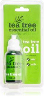 Tea Tree Essential Oil Teepuuöljy