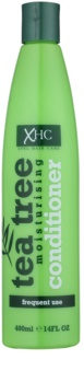 Tea Tree Hair Care après-shampoing hydratant à usage quotidien