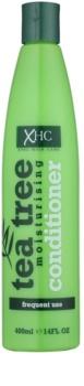 Tea Tree Hair Care feuchtigkeitsspendender Conditioner zur täglichen Anwendung