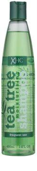 Tea Tree Hair Care хидратиращ шампоан за ежедневна употреба