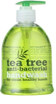 Tea Tree Handwash sabonete antibacteriano para mãos