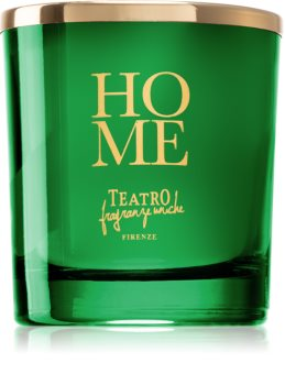 Teatro Fragranze Home scented candle