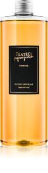 Teatro Fragranze Incenso Imperiale ersatzfüllung aroma diffuser (Imperial Oud)