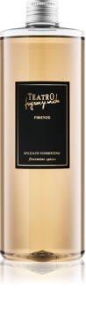 Teatro Fragranze Speziato Fiorentino ricarica per diffusori di aromi (Florentine Spices)