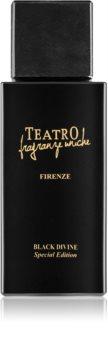 Teatro Fragranze Black Divine Eau de Parfum mixte