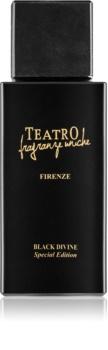 Teatro Fragranze Black Divine parfémovaná voda unisex