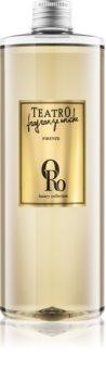 Teatro Fragranze Oro recharge pour diffuseur d'huiles essentielles