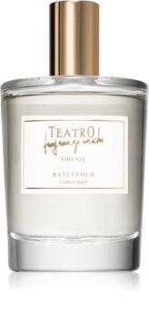 Teatro Fragranze Batuffolo spray lakásba (Cotton Puff)