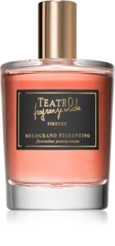 Teatro Fragranze Melograno Fiorentino cпрей за дома (Florentine Pomegranate)