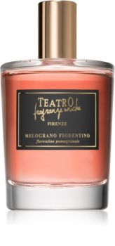 Teatro Fragranze Melograno Fiorentino room spray (Florentine Pomegranate)