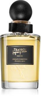 Teatro Fragranze Speziato Fiorentino aroma difuzér s náplní (Florentine Spices)