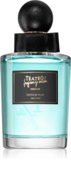 Teatro Fragranze Vento di Mare aroma diffuser with filling (Sea Wind)