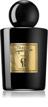 Teatro Fragranze Oro Eau de Parfum Unisex