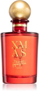 Teatro Fragranze Xmas aroma diffuser with filling