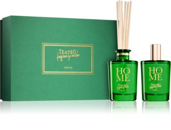 Teatro Fragranze Home Gift Set I.