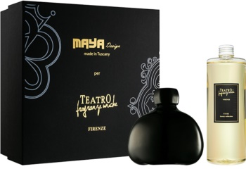 Teatro Fragranze Fiore Gift Set I.