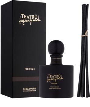Teatro Fragranze Tabacco 1815 aróma difúzor s náplňou