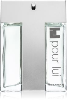 Ted Lapidus TL Pour Lui Eau de Toilette for Men