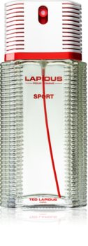 Ted Lapidus Lapidus Pour Homme Sport Eau de Toilette pentru bărbați