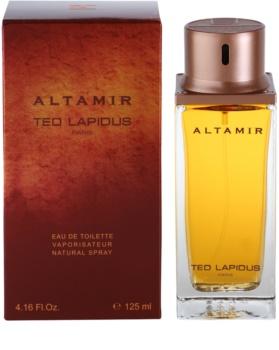 Ted Lapidus Altamir туалетная вода для мужчин