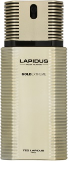 Ted Lapidus Gold Extreme тоалетна вода за мъже