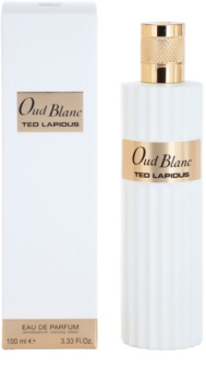 Ted Lapidus Oud Blanc woda perfumowana unisex