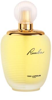 Ted Lapidus Rumba туалетна вода для жінок