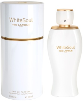 Ted Lapidus White Soul парфюмна вода за жени