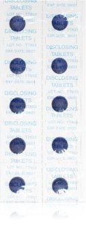 TePe PlaqSearch tablete pentru îndepărtarea plăcii bacteriene