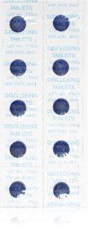 TePe PlaqSearch tablety na indikaci zubního plaku