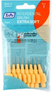 TePe Extra Soft міжзубні щіточки 8 шт