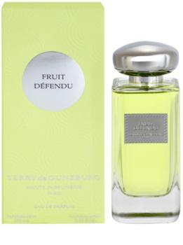 Terry de Gunzburg Fruit Défendu parfumovaná voda pre ženy 100 ml