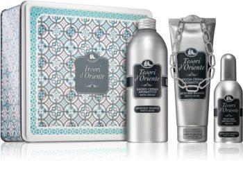 Tesori d'Oriente Muschio Bianco Gift Set  V. voor Vrouwen