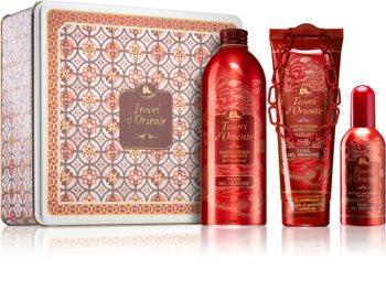 Tesori d'Oriente Fiore Del Dragone Gift Set IV. for Women