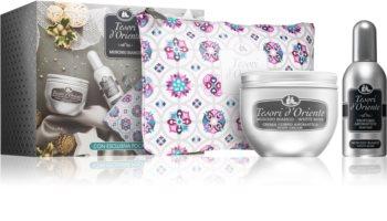 Tesori d'Oriente Muschio Bianco Geschenkset VI. für Damen