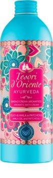 Tesori d'Oriente Ayurveda produit pour le bain pour femme